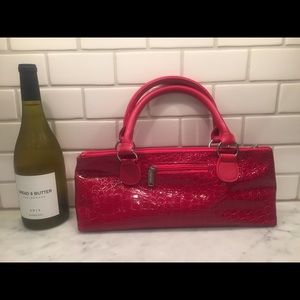 Wine Cooler Purse Bag!
